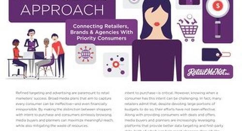 Reach Active Shoppers