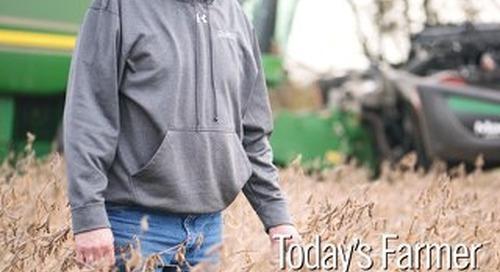 Dec2017-Jan2018 Today's Farmer Magazine