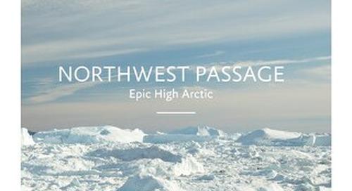 Northwest Passage: Epic High Arctic