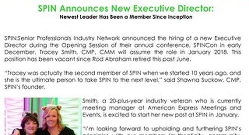SPIN:News December 2017