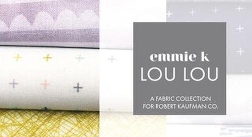 Lou Lou by Emmie K