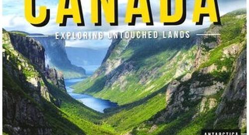 Adventure Travel Magazine, August 2017 Issue