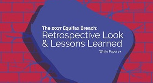 How Software Composition Analysis Could Have Prevented The Equifax Breach