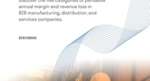 Global B2B Industry Benchmark Report