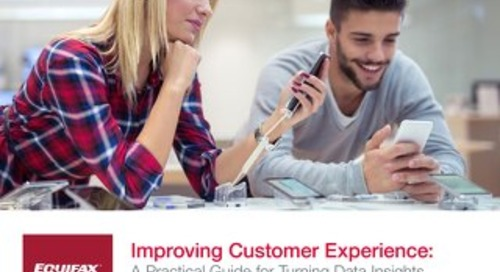 Improving Customer Experience for High-Value Relationships