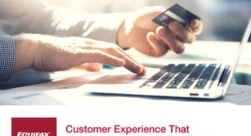 Customer Experience Thrives on Data-driven Insights