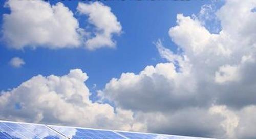 Proactively Managing Risks To Accomplish Long Term Energy Goals Using Renewable PPAs - Whitepaper