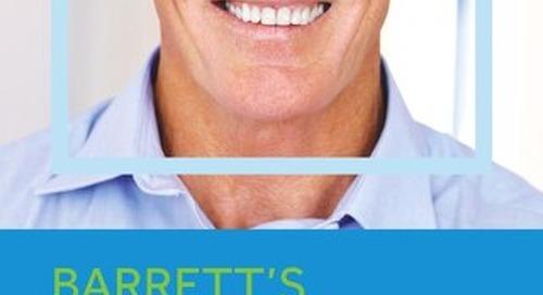 Barrett's Esophagus Patient Pamphlet