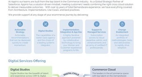 Commerce Cloud Digital