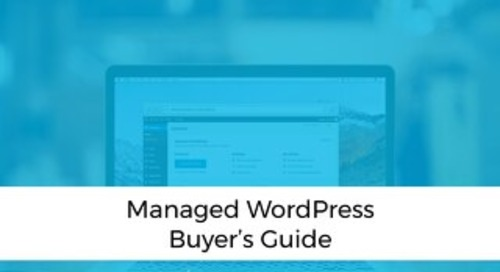 Managed WordPress Buyer's Guide