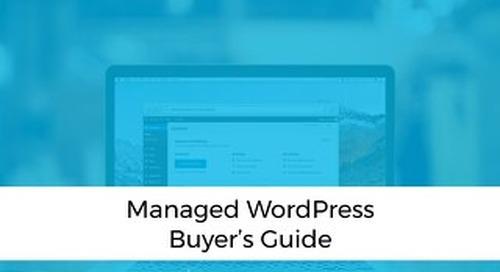 Managed WordPress Buyer's Guide