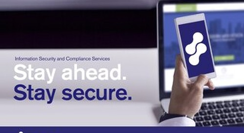 Sec-1: Stay ahead. Stay secure.