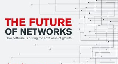 Claranet | The future of networks