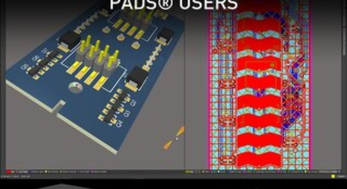 ALTIUM EVALUATION GUIDE FOR PADS® USERS