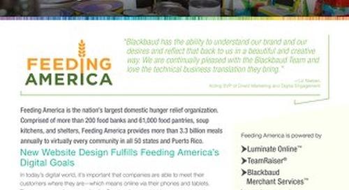 Feeding America Spotlight
