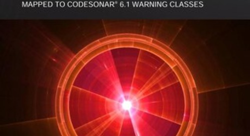 GrammaTech CodeSonar CERT Java