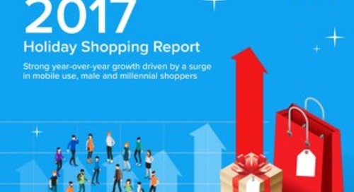 2017 Holiday Shopping Report