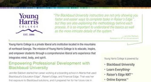 Empowering Professional Development