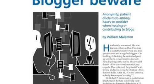 The Reporter November-December 2007