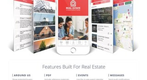Real Estate Features