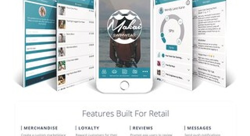 Retail Features