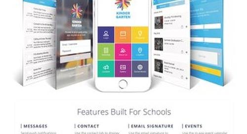 School Features