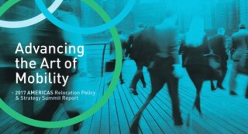 Advancing the Art of Mobility Americas Summit Report US English