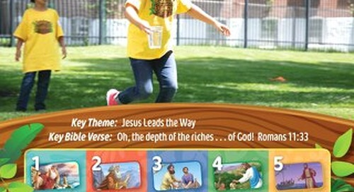 Games Guide Sample   VBS 2020