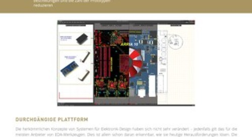 Unified Platform DataSheet