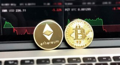 Cryptocurrency - The New Gold Rush for Cybercriminals
