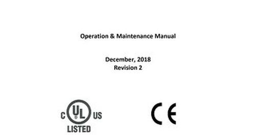 [Manual] NuWind NU-C300 Series General Purpose Centrifuge