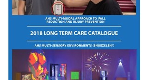2018 AHS LTC Catalogue