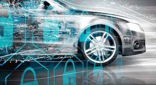 汽车行业网络安全: 汽车物联网应用程序及联网汽车网络安全风险解决方案白皮书 弗若斯特沙利文咨询公司和爱迪德公司联合发布