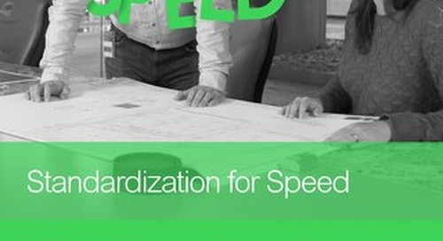 Standardization for Speed