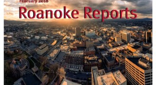 Feb 2018 Roanoke Reports