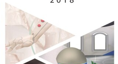 Catálogo de Tendencias 2018 YKK Colombia