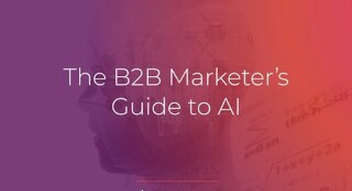 The B2B Marketer's Guide to AI