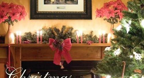 2012 Thomas Kinkade Christmas Catalog (a)