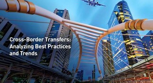 Cross-Border Transfers Analyzing Best Practices and Trends