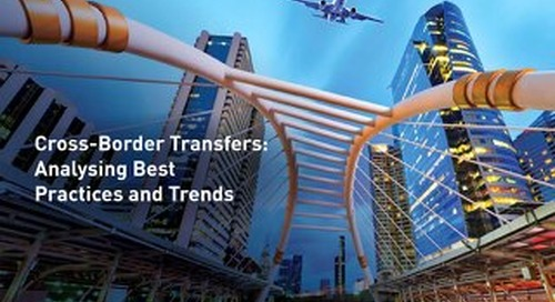Cross-Border Transfers Analysing Best Practices and Trends