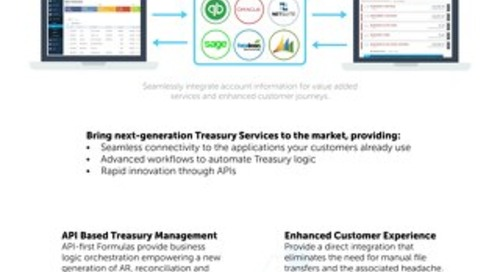 Integrated Treasury Services