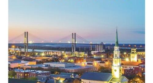 2018 Savannah Economic Trends