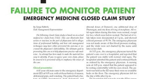 Reporter 2007 Emergency Medicine