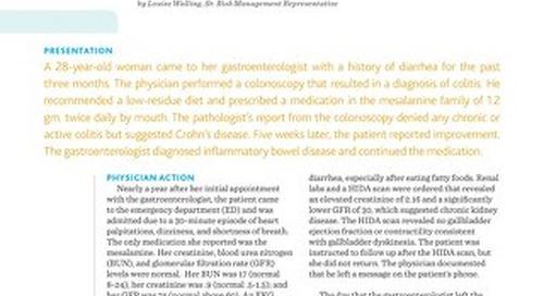 Reporter 2015 Gastroenterology