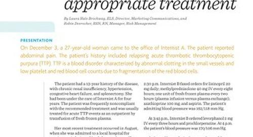 Reporter 2015 Hematology-Oncology