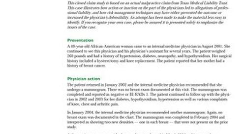 Reporter 2013 Internal Medicine