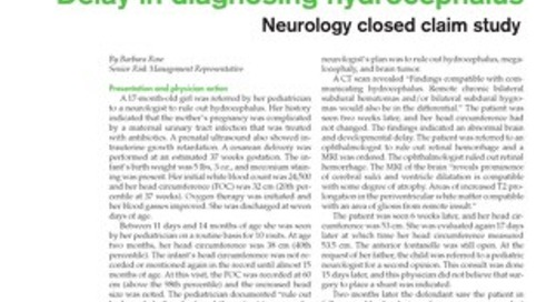 Reporter 2008 Neurology