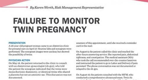 Reporter 2017 Obstetrics-Gynecology