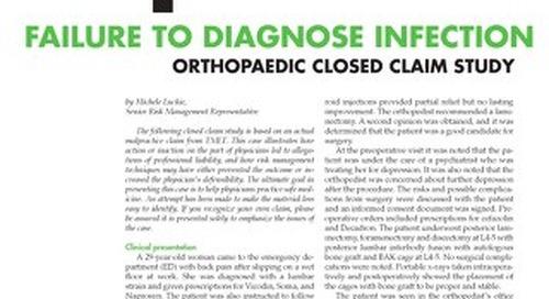 Reporter 2007 Orthopedics