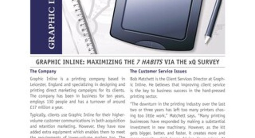 Graphic Inline: Maximizing the 7 Habits